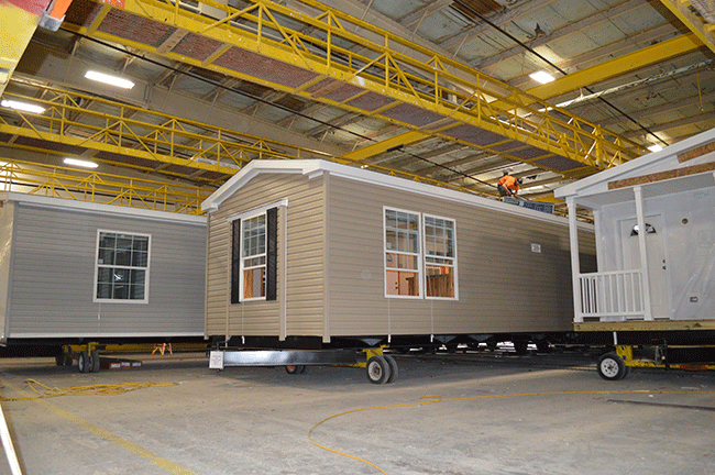 modular homes for sale