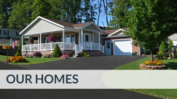 Manufactured Homes in PA - Custom-Design Homes - UMH Sales Center